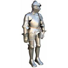 Johann Küstrin complete armour