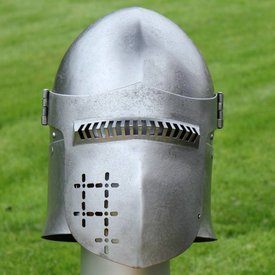 Spanish bascinet (1450-1550)
