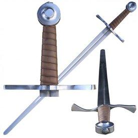 Single-handed sword Gawain