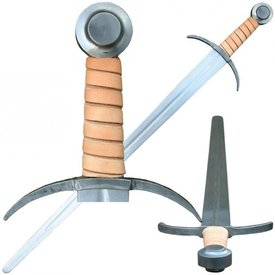 Fabri Armorum Single-handed sword Caernarfon