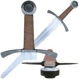 Fabri Armorum Welsh archer's sword