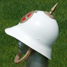 Officer helmet from New South Wales