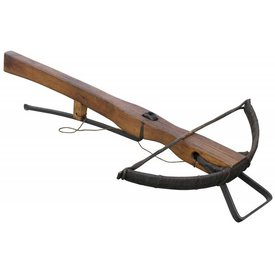 Medieval crossbow