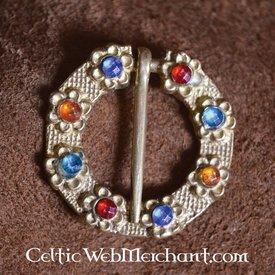 Luxurious Norman brooch