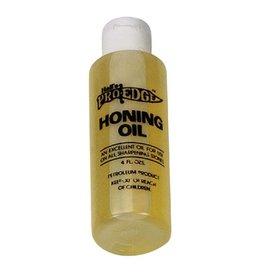 Honing oil, for grindstones