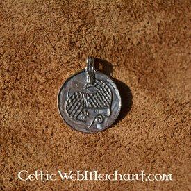 Ribe coin jewel