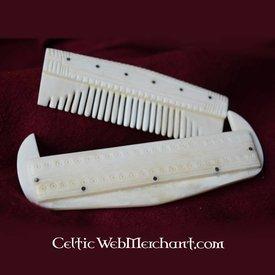 Birka comb