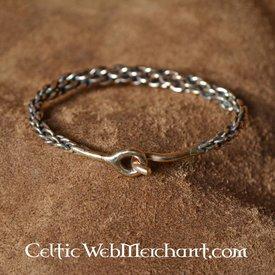 Dorestad bracelet bronze