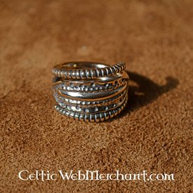 Germanic ring Besitz small