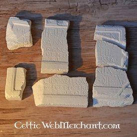 Relief stone Caelius