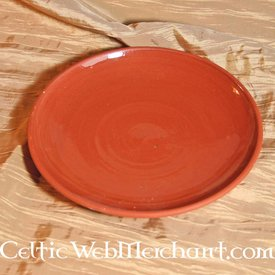 Roman plate Gallia (terra sigillata)