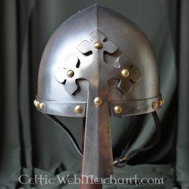 Crusaders nasal helmet