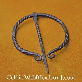 Twisted ring fibula
