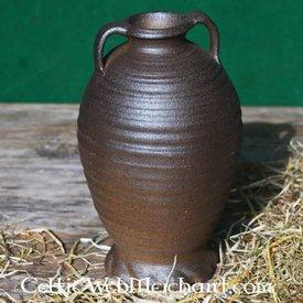 Medieval jug 18 cm