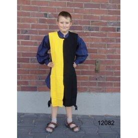 Children's surcoat mi-parti