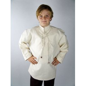 Handwoven shirt for boys