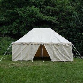 Knight tent Girard, 6 x 4 metre