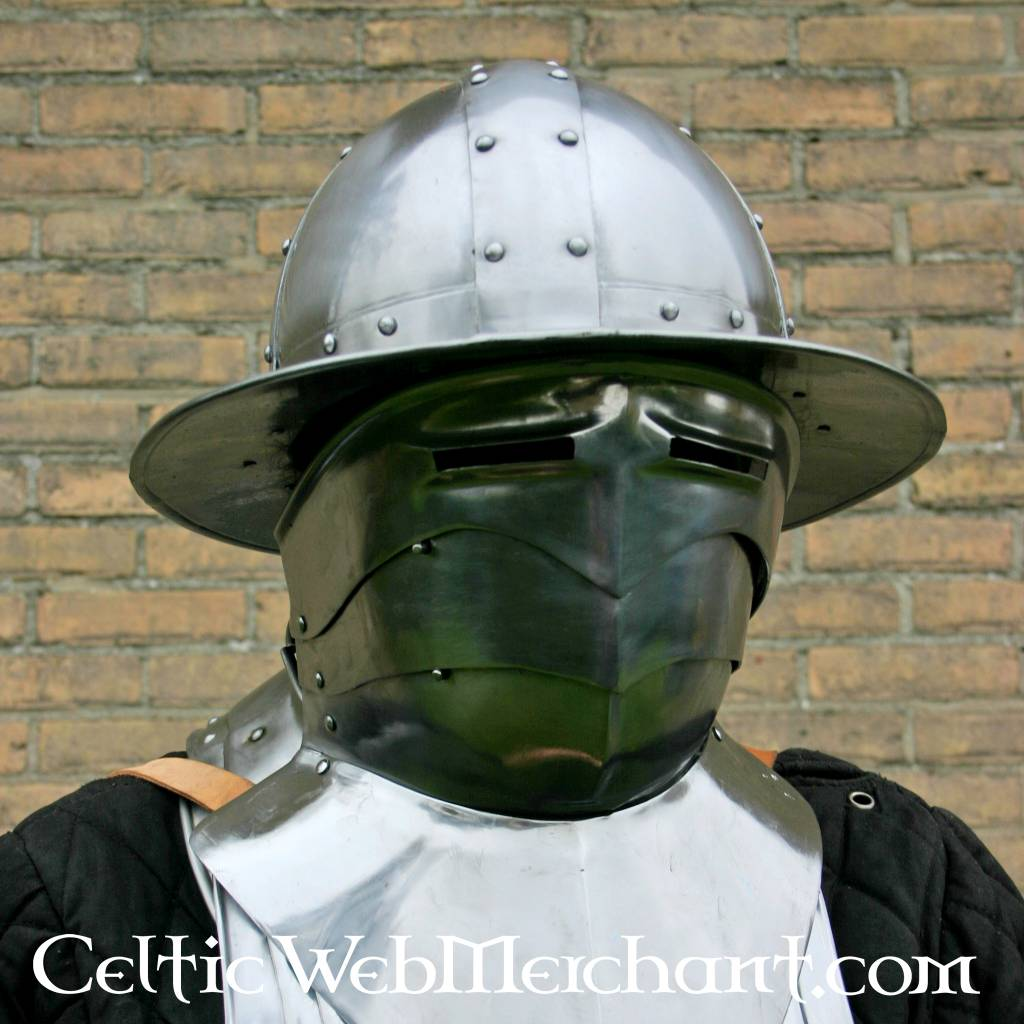 Armor we want to see in Mordhau  (Looking for Clothes,Light,Medium