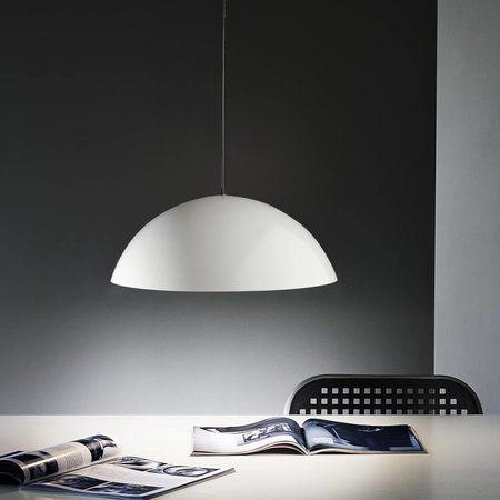 Martinelli Luce COUPE - Hanglamp - Wit