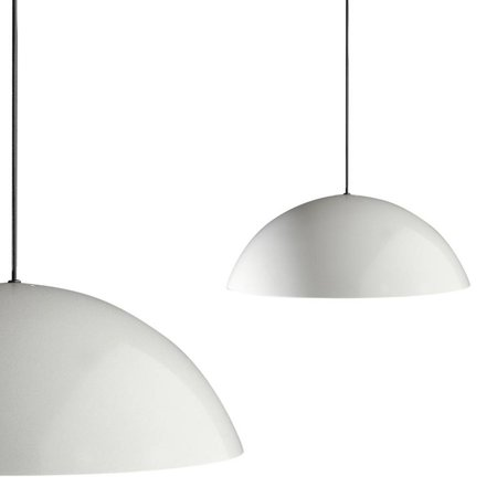 Martinelli Luce Hanging lamp COUPE - Ø40 - WHITE