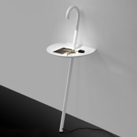 Martinelli Luce LED Floor Lamp CLOCHARD