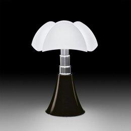 Martinelli Luce PIPISTRELLO - Tafellamp - Bruin