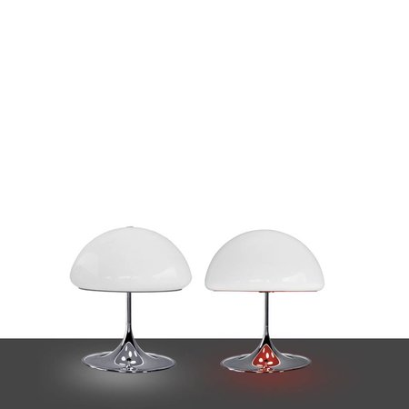 Martinelli Luce MICO - Tafellamp - Wit