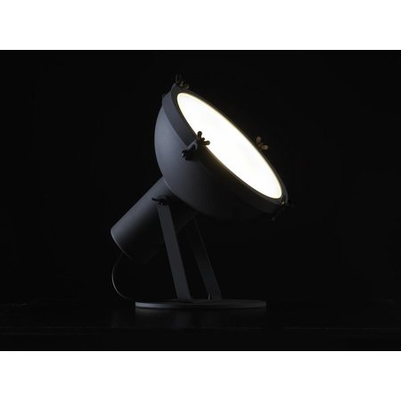 Nemo Floor Lamp - Projecteur 365 - Night Blue