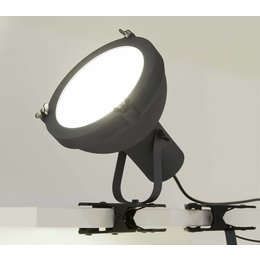 Nemo Table lamp - Projecteur 165 Clip - Night Blue