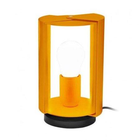 Nemo Table lamp - Pivot Ante a Poser - Yellow