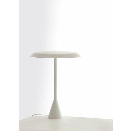 Nemo LED Table lamp - Panama mini - White