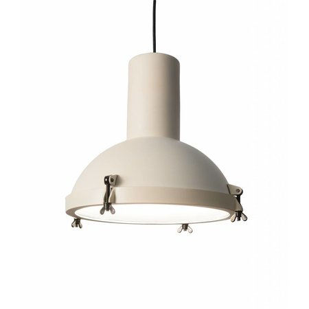Nemo Hanging Lamp - Projecteur 365 - White sand