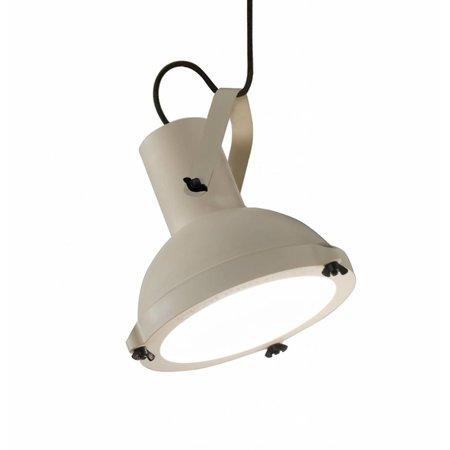Nemo Hanging Lamp - Projecteur 165 - White sand