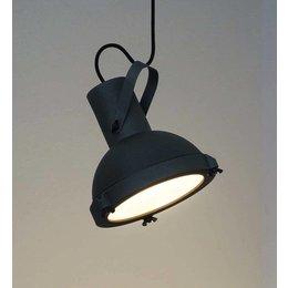Nemo Projecteur 165 - Hanglamp - Grijs