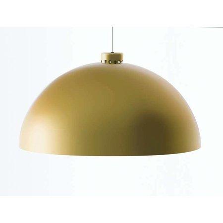 Nemo Hanging Lamp - Coupole - light gold