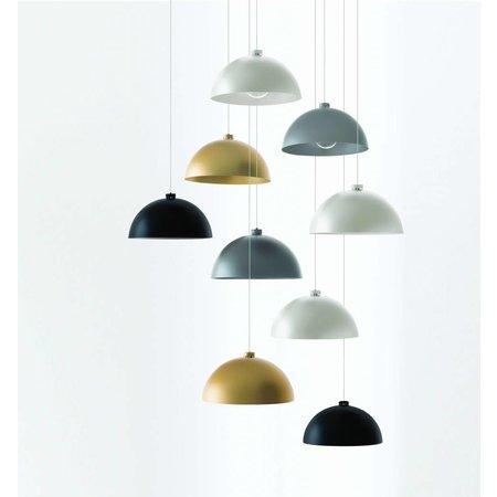 Nemo Hanging Lamp - Coupole - White