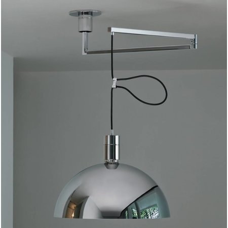 Nemo Hanging Lamp - AS41Z - Chrome