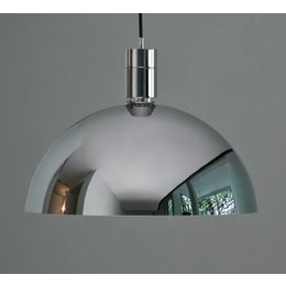 Nemo AM4Z - Hanglamp - Zilver