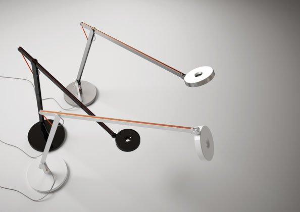 Rotaliana staande lamp string f wit duurk