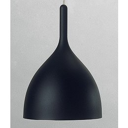 Rotaliana Hanging lamp - Drink H1 - Matt Black