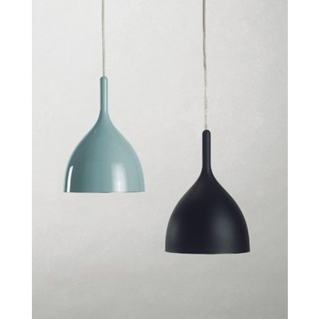 Rotaliana Hanging lamp - Drink H1 - Silver