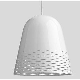Rotaliana Capri H1 - Hanglamp - Wit