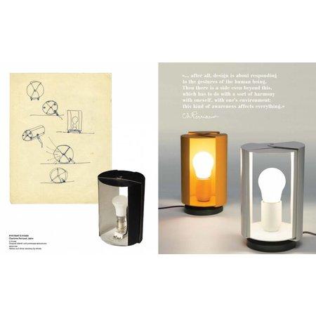 Nemo Table lamp - Pivot Ante a Poser - White