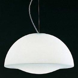 Oluce Drop 469 - Hanglamp - Wit
