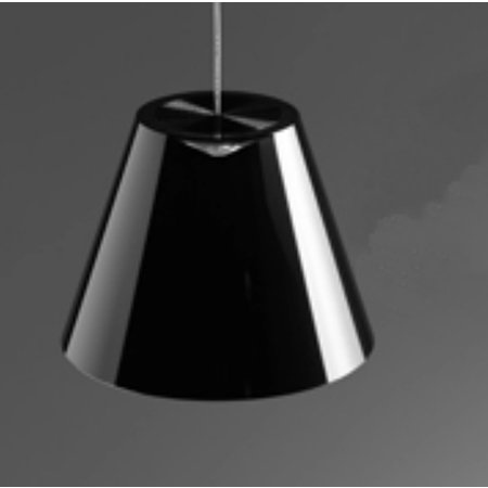 Rotaliana LED Hanging Lamp - Dina H1 - Black