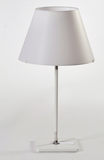 axis71 table lamp one table small white duurk. Black Bedroom Furniture Sets. Home Design Ideas