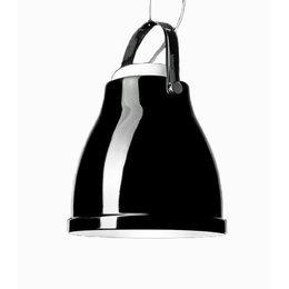 Antonangeli Big Bell - Hanglamp - Zwart