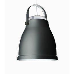 Antonangeli Big Bell - Hanglamp - Grijs