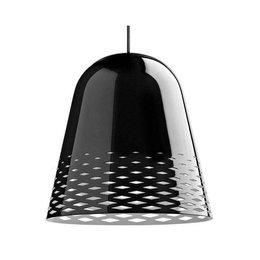 Rotaliana Capri H2 - Hanglamp - Zwart