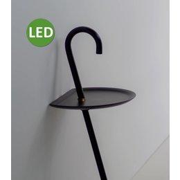 Martinelli Luce LED Floor Lamp CLOCHARD